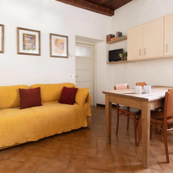 apartment Italianway Roma 16 Bormio foto 1