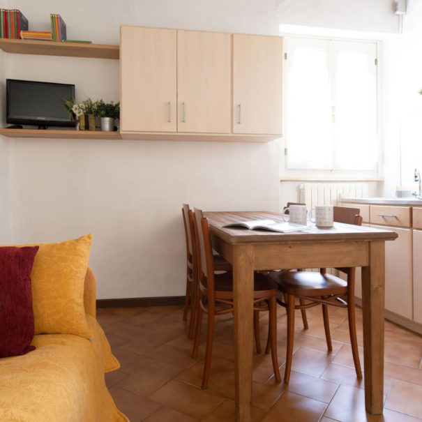 apartment Italianway Roma 16 Bormio foto 2
