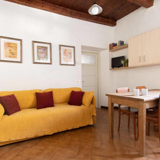 apartment Italianway Roma 16 Bormio foto 3