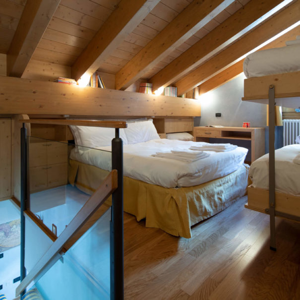 appartamento Italianway Meralda 2C Valfurva foto 11