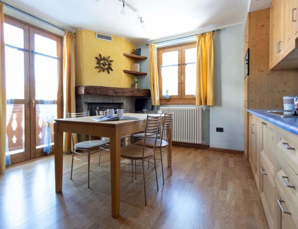 appartamento Italianway Meralda 2C Valfurva foto 6